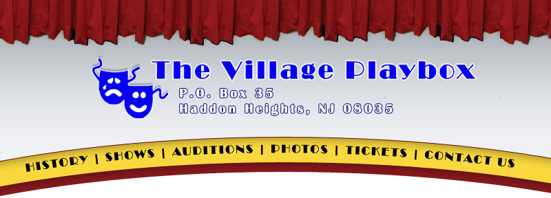 Village Playbox Header